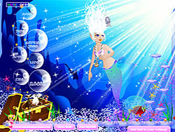 Princess Oceana game