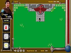 Dragon Knight game