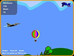 Permainan Air Dodge