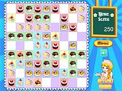 Играть бесплатно в игру Dessert Mania