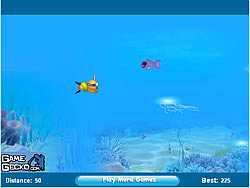 Fishy Game game