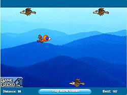 Gioca gratuitamente a Birdie Game