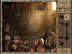 Indus Valley - Hidden Treasure game