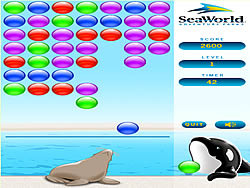 Splash Blast game