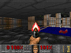 Gioca gratuitamente a Doom 1