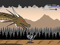 Dragon Runner game