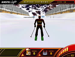 Alpine Extreme game
