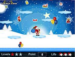 Christmas Hunt game