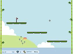 Panda 2 Golf game