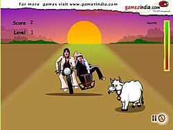 gra Gaadi Sambhaal