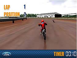 Permainan Ford Bike Racer
