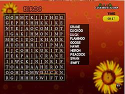 Gioca gratuitamente a Word Search Gameplay - 22