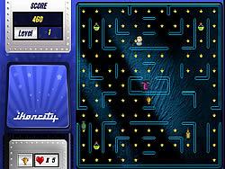 Ikoncity Vermania game