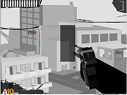 Permainan Vinnie's Shooting Yard 4