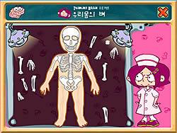 Permainan Nurse Bones