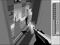 TheSniper 2 game