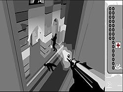 Permainan TheSniper 2