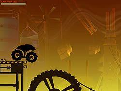 Shadow Factory game