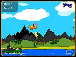 Bomber BOB game