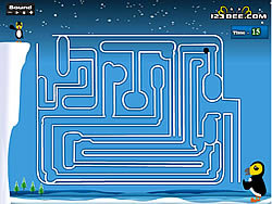Maze Game - Game Play 4 game