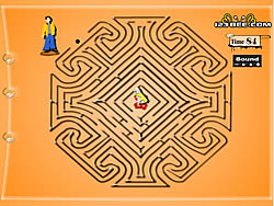 Maze Game - Game Play 6 game