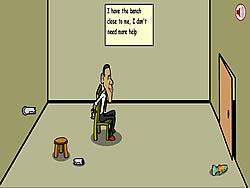 Obama Presidential Escape game