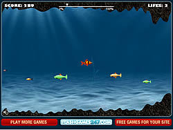 Franky the Fish 2 game