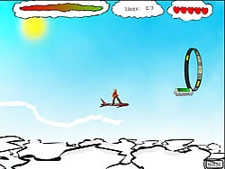 Astro Surfer game