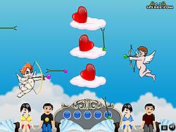Cupid's Challenge game