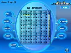 Gioca gratuitamente a Word Search Gameplay - 56