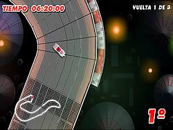 Gioca gratuitamente a Speed Racer Meteoro