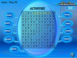 Gioca gratuitamente a Word Search Gameplay - 59