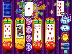 Gioca gratuitamente a Stack Cards