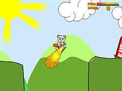 Crazy Koala game