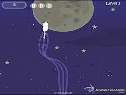 Panda Star game