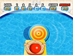 Permainan Diving Champion