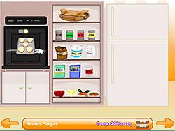 Permainan Cooking Masters