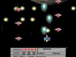 Permainan Fighting Universe