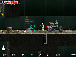 Crazy Flasher 5 :Andy Law game