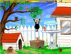 Gioca gratuitamente a Jacomo's Backyard Madness