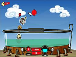 Aquapigs game