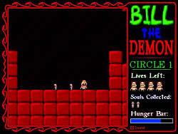 Permainan Bill The Demon
