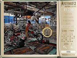 Mysteriez 2 game