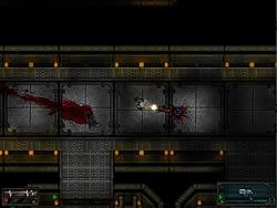 Gioca gratuitamente a Dark Base Incubation