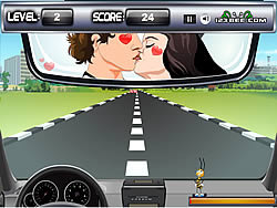 Rivalry on Selena Gomez game