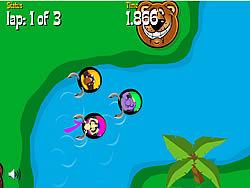 Island Cruisin game
