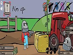 Gioca gratuitamente a Robo Farmer
