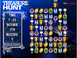 Treasure Hunt 2 oyunu
