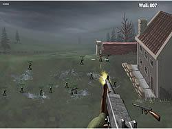 Permainan Palisade Guardian