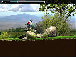 Bike Master παιχνίδι